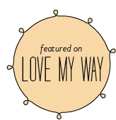 FEATURED ON Love My Way